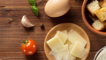 In-Kitchen: Our Balanced Ingredient Approach